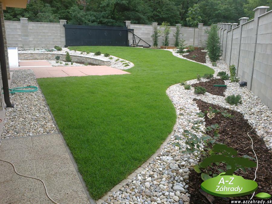 Inšpirácia - záhrada - Obrázok č. 241