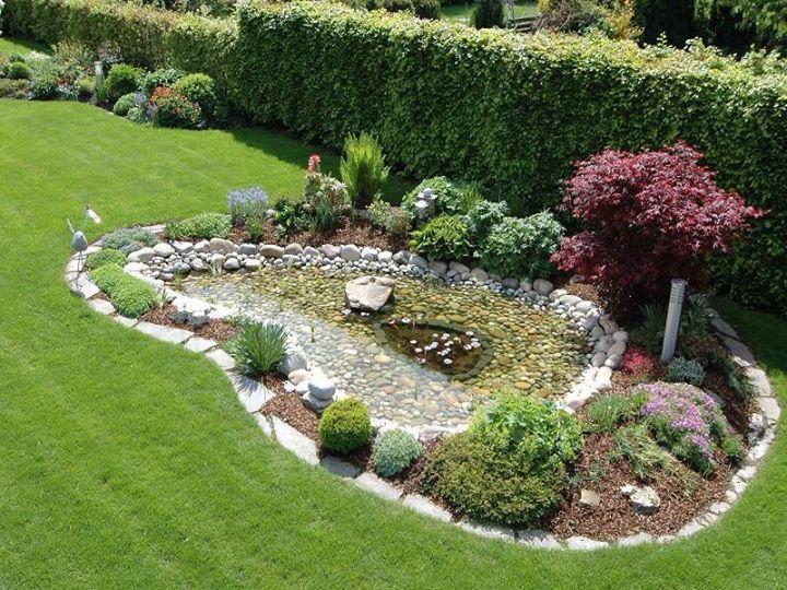 Inšpirácia - záhrada - Obrázok č. 247