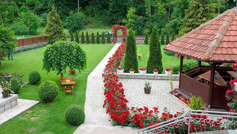 Inšpirácia - záhrada - Obrázok č. 249