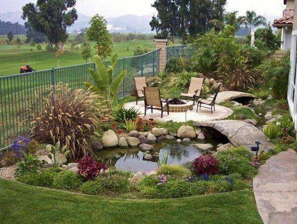 Inšpirácia - záhrada - Obrázok č. 253