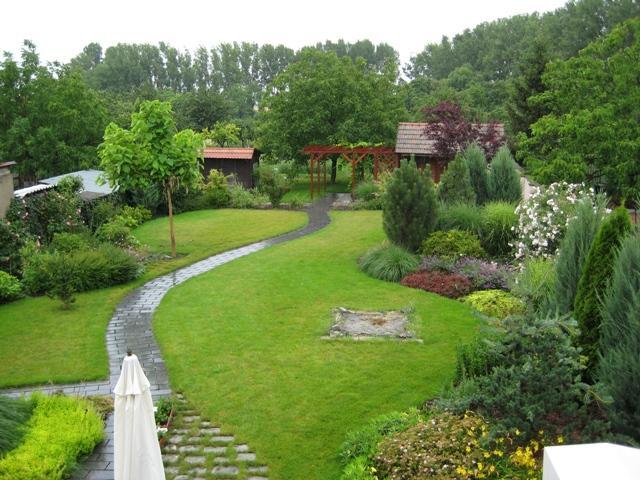 Inšpirácia - záhrada - Obrázok č. 270