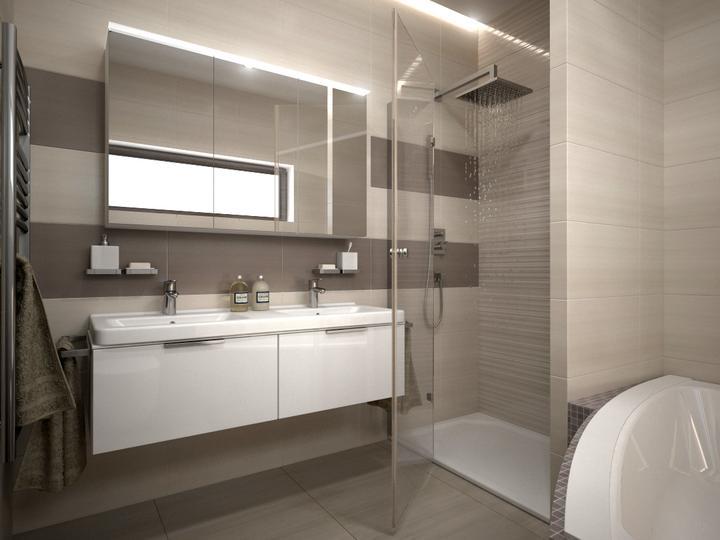 Inšpirácia - Kúpelňa - Obrázok č. 70