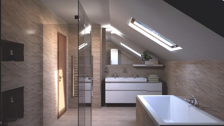 Inšpirácia - Kúpelňa - Obrázok č. 71