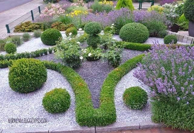 Inšpirácia - záhrada - Obrázok č. 319