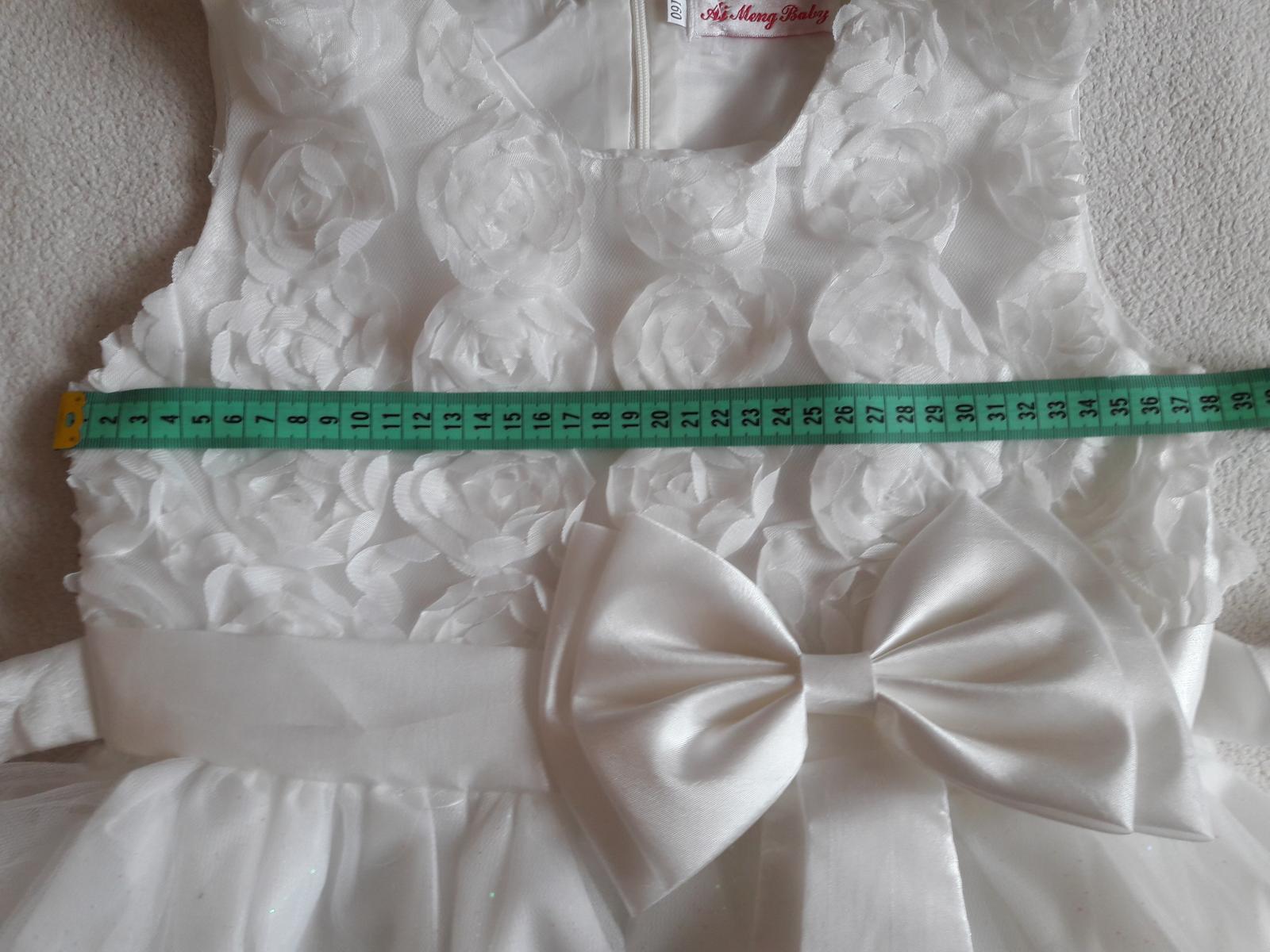 Šaty pro družičku - Obrázek č. 3