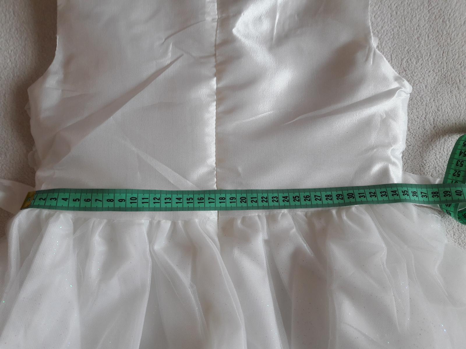 Šaty pro družičku - Obrázek č. 4