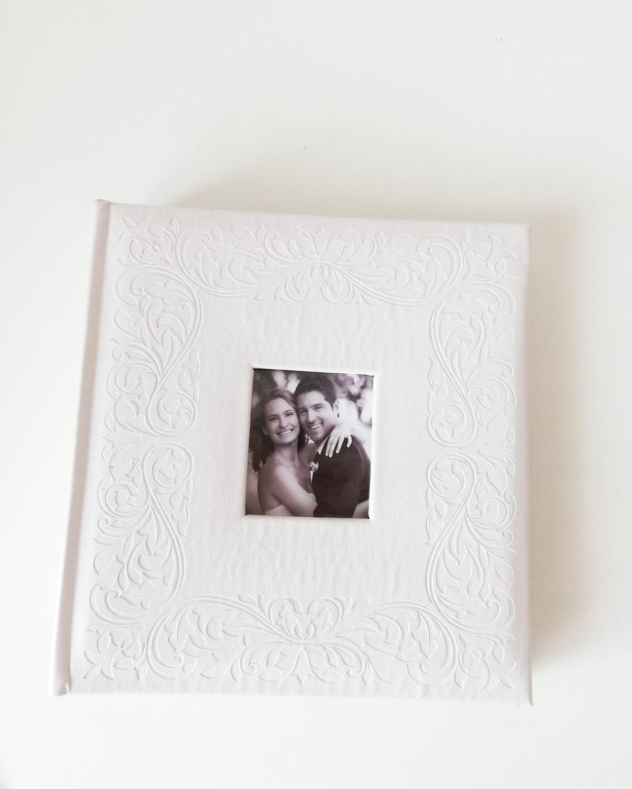 Svatební fotoalbum - Obrázek č. 1