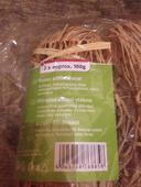 Přírodní vázací vlákno,