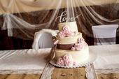 Doplňky na svatební tabuli,