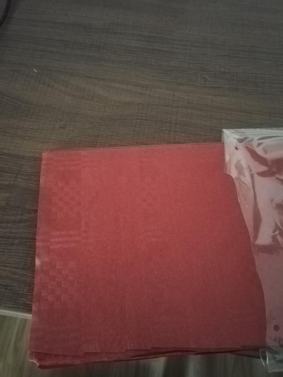 Papierový obrus - Obrázok č. 2