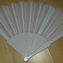 vejár Tetex -bielej farby - Obrázok č. 1