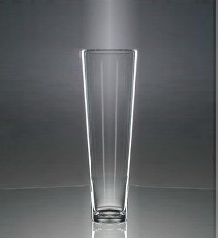 Váza priesvitná - Obrázok č. 1