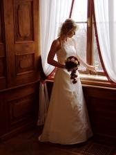 už vdaná paní