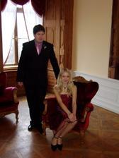 Monča a Renda