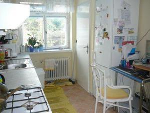 a namiesto kuchyne bude obývačka
