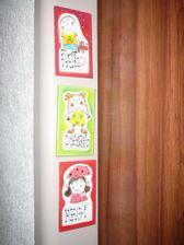 a detská izba...