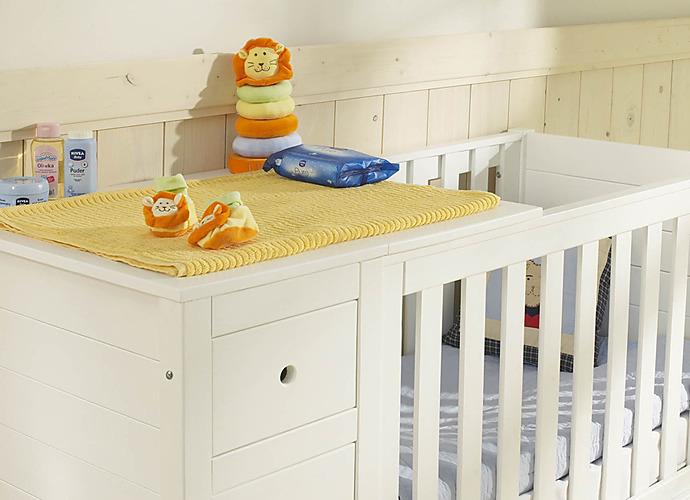 Nábytok pre najmenších - CARPENTER - Obrázok č. 3
