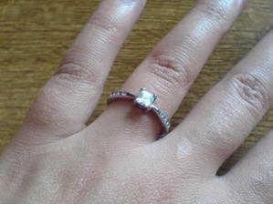 tímto prstýnkem 1.1.2009 0:00 vše začalo