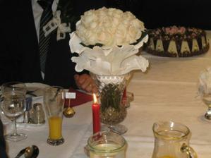 svatební kytí :-):-):-)