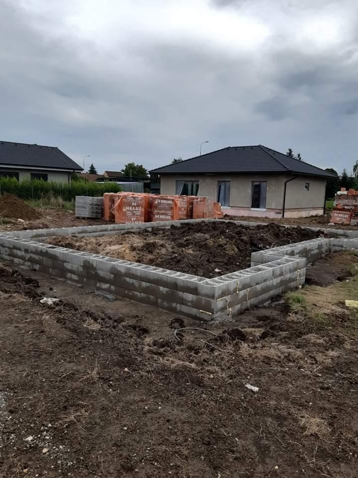 Stěhování na venkov - stavba - Obrázek č. 2