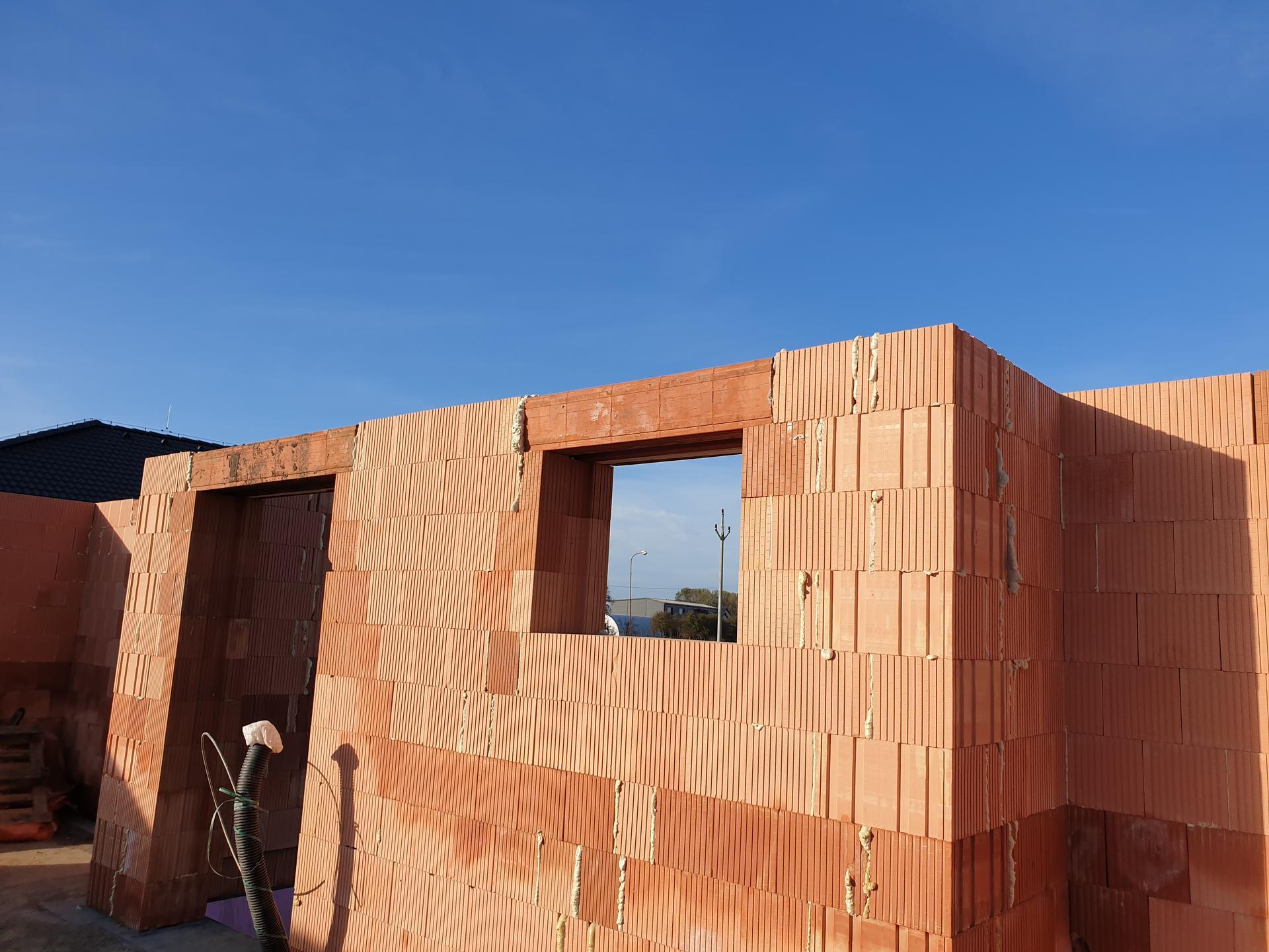 Stěhování na venkov - stavba - Obrázek č. 13