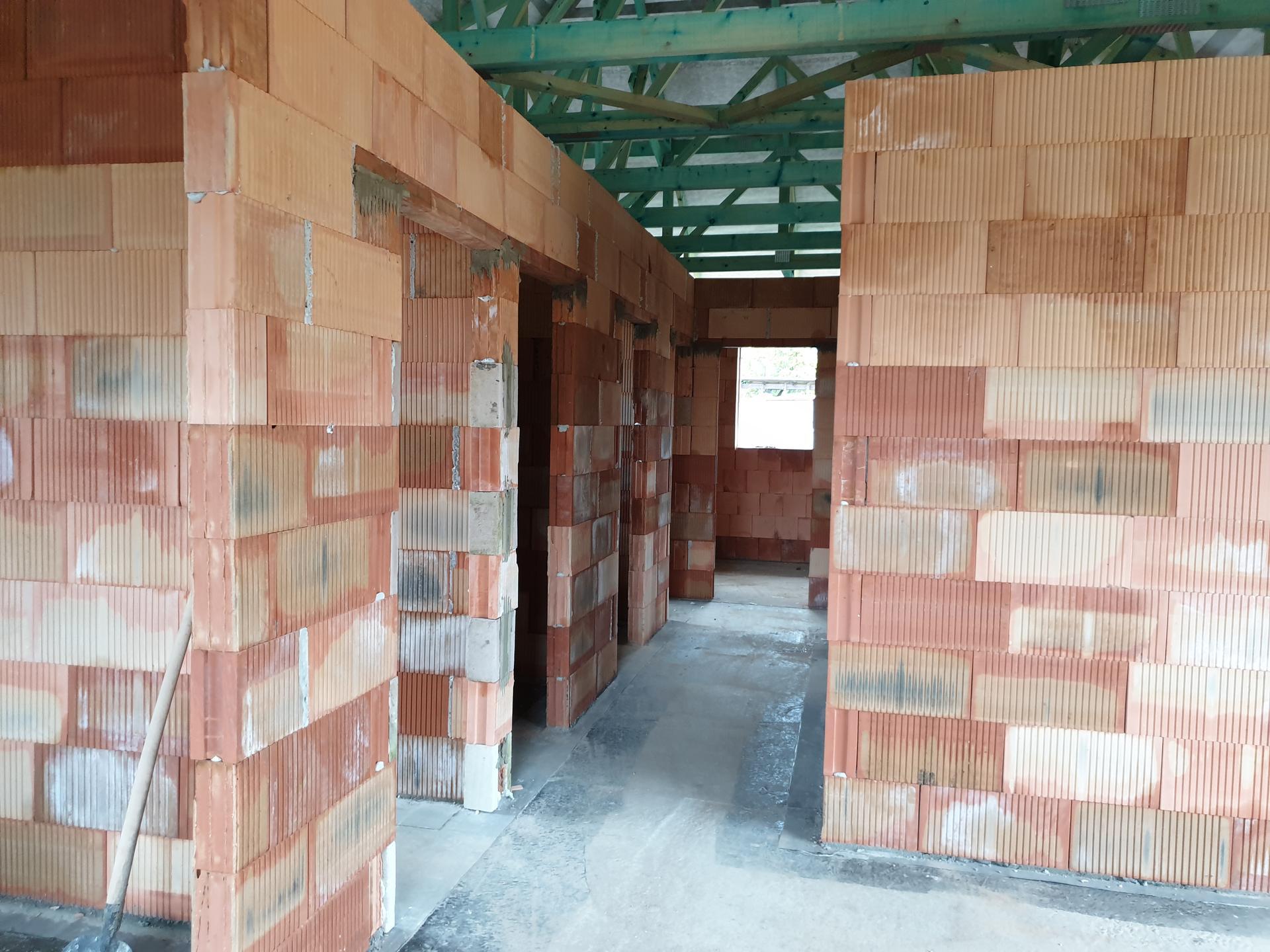 Stěhování na venkov - stavba - Obrázek č. 27