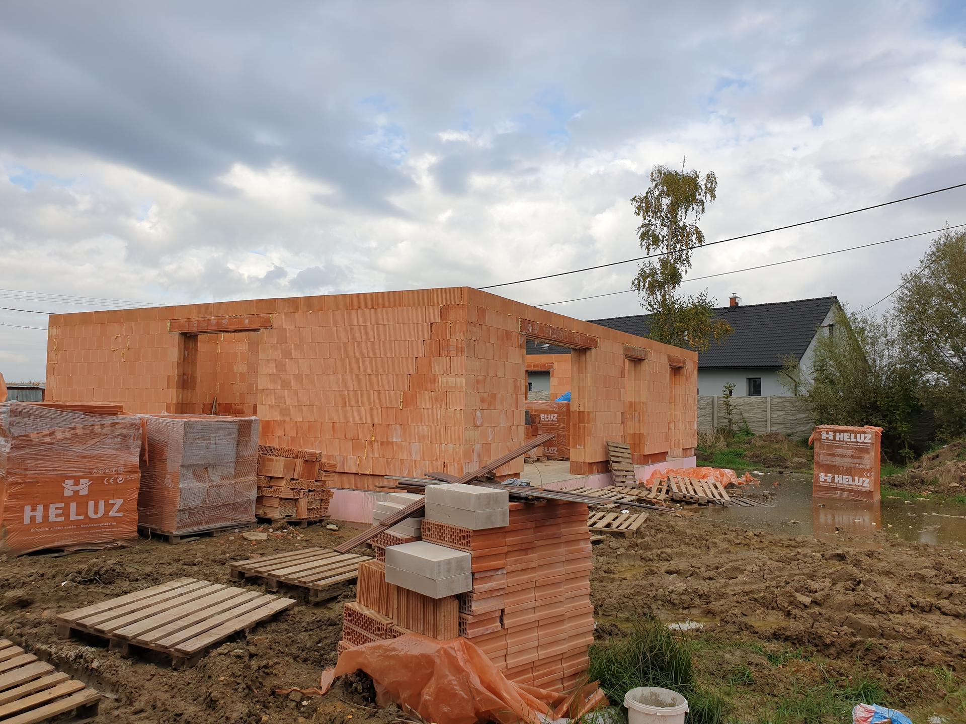 Stěhování na venkov - stavba - Obrázek č. 22