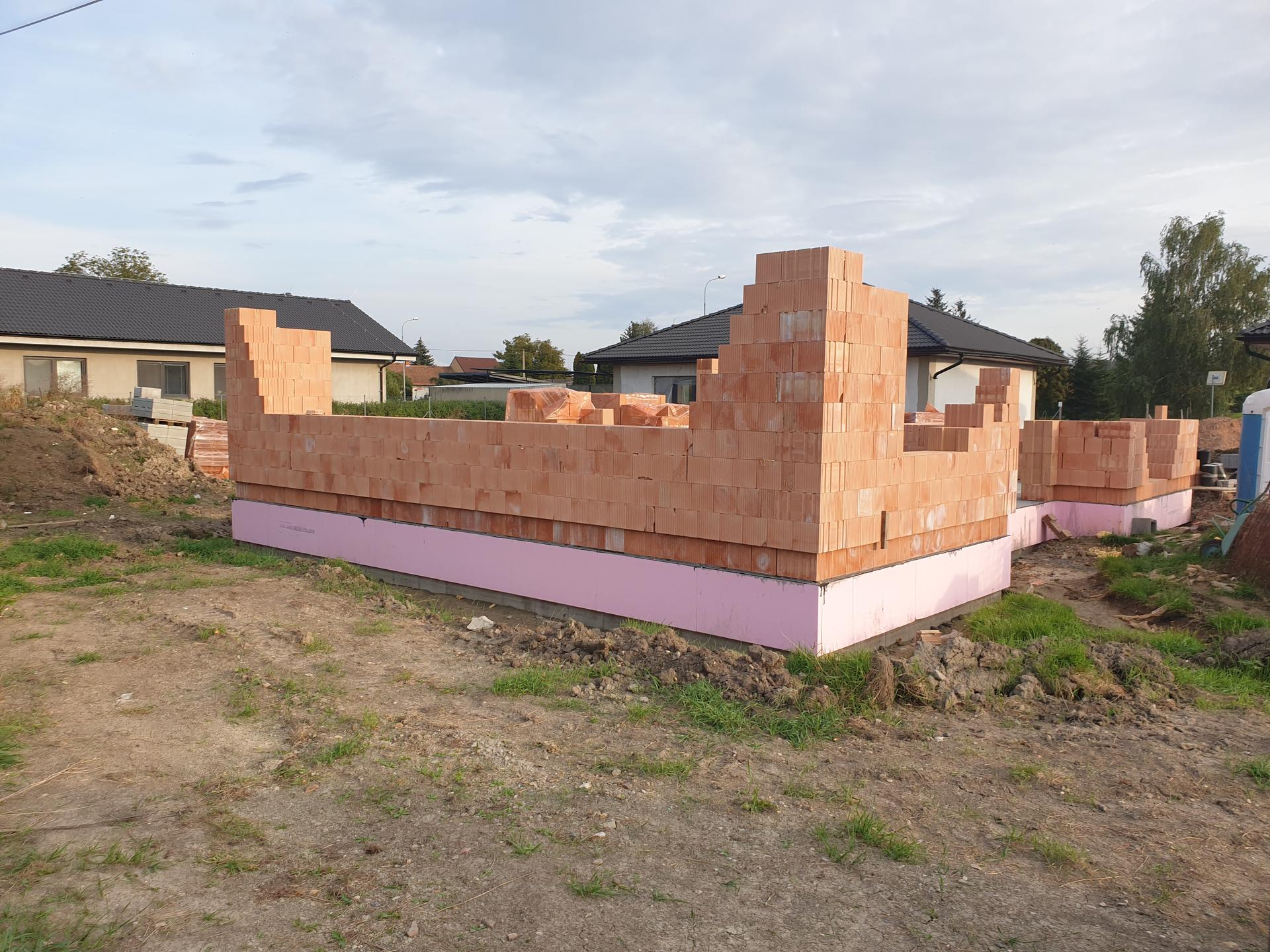 Stěhování na venkov - stavba - Obrázek č. 9