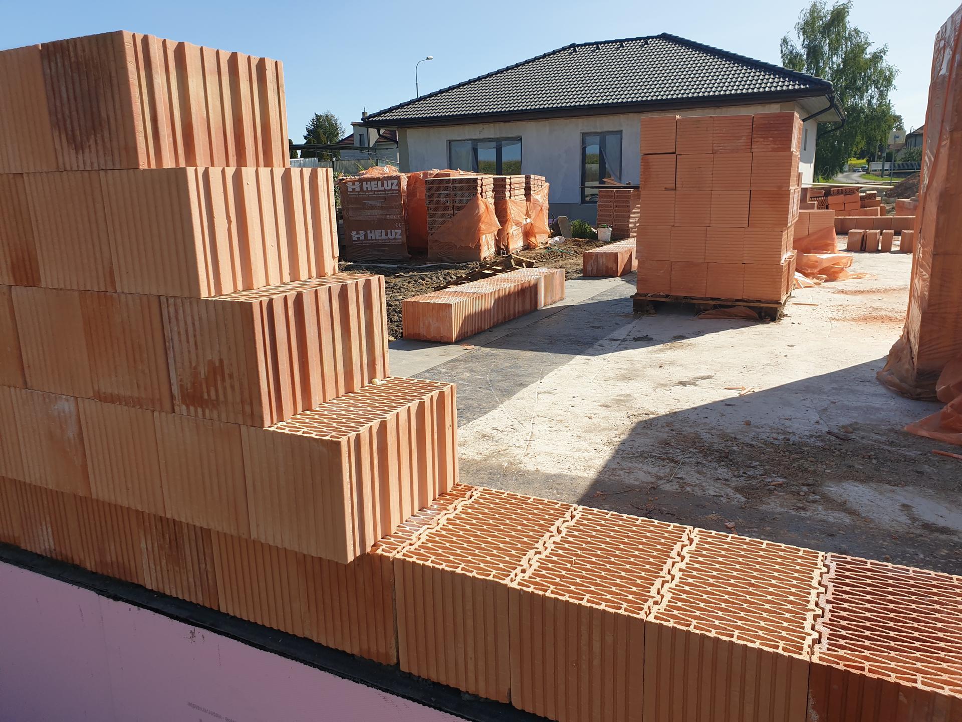 Stěhování na venkov - stavba - Obrázek č. 5