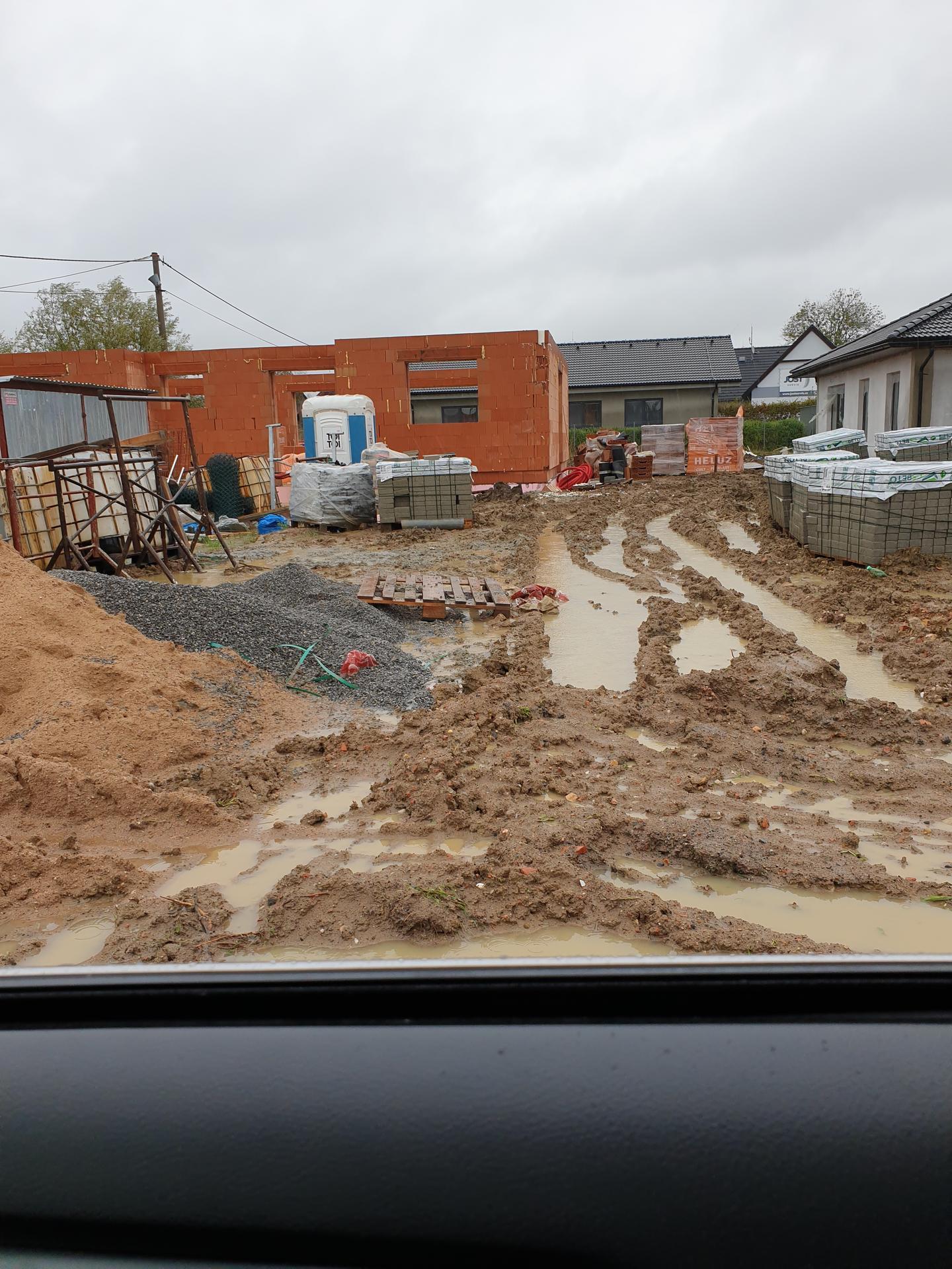 Stěhování na venkov - stavba - Obrázek č. 23
