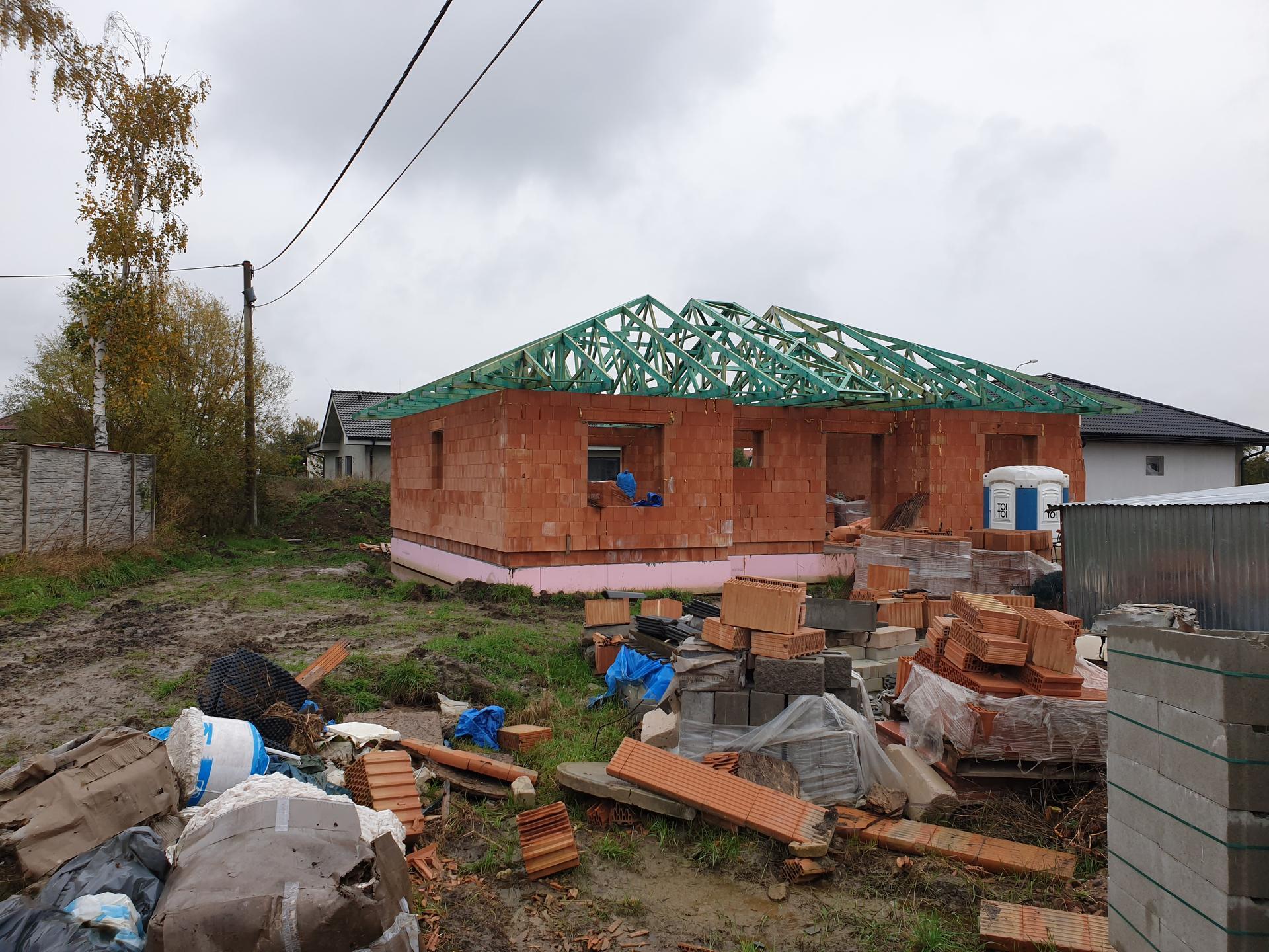 Stěhování na venkov - stavba - Obrázek č. 24