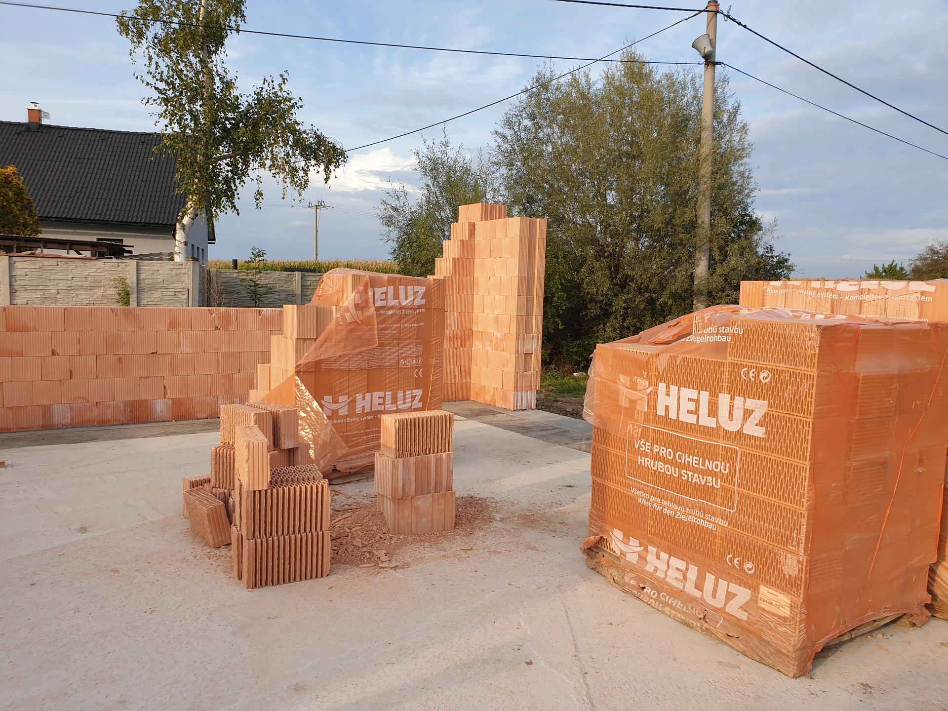 Stěhování na venkov - stavba - Obrázek č. 10