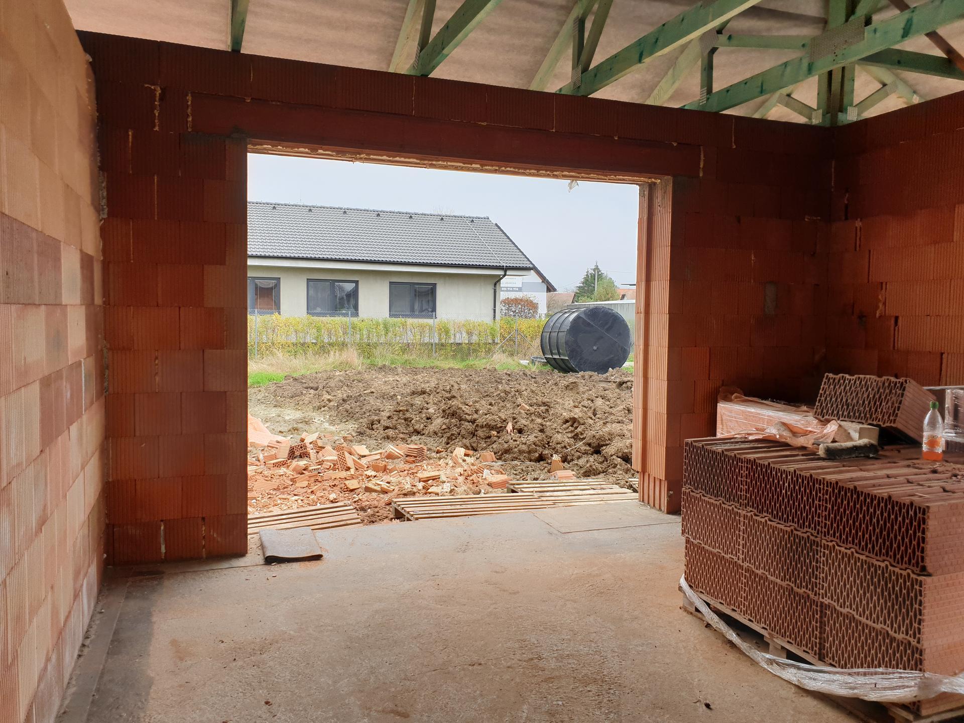 Stěhování na venkov - stavba - Obrázek č. 31