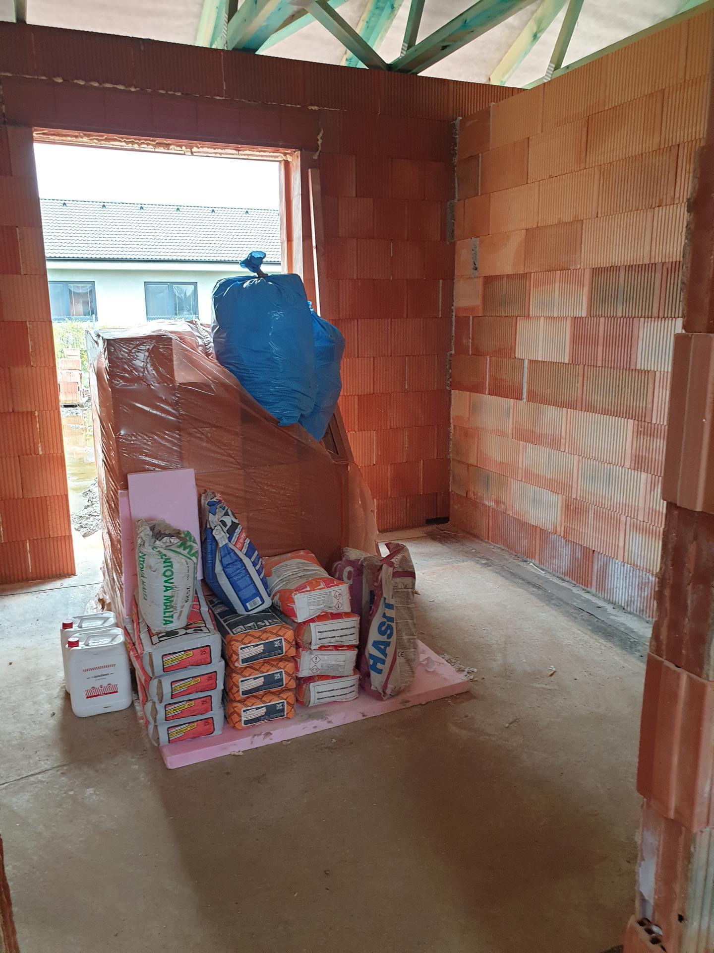 Stěhování na venkov - stavba - Obrázek č. 32