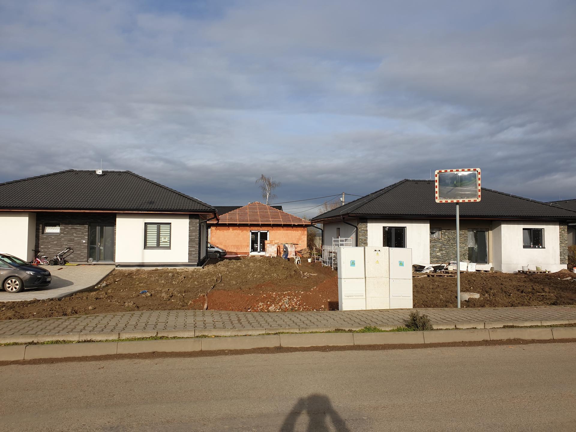 Stěhování na venkov - stavba - Obrázek č. 34
