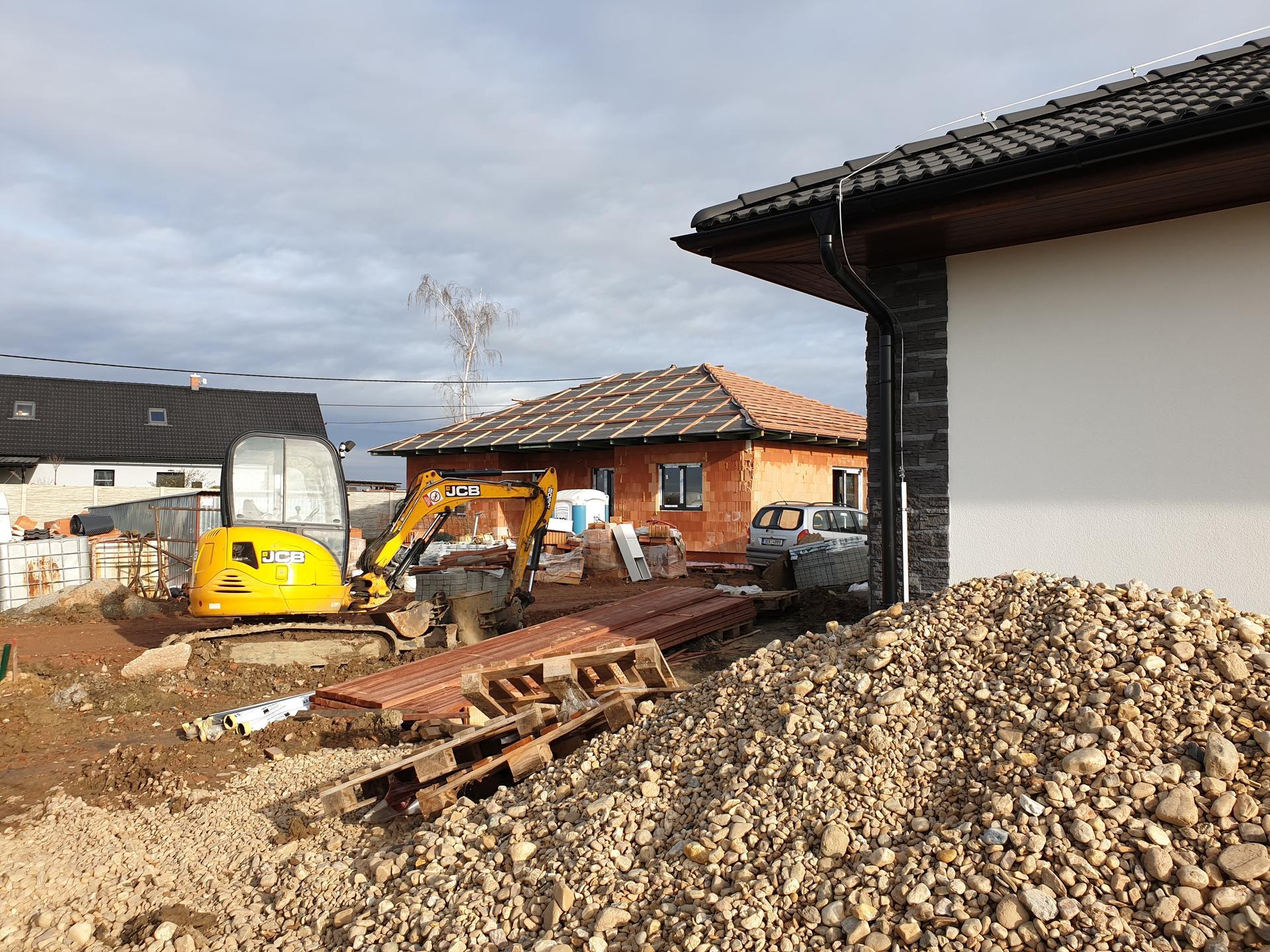 Stěhování na venkov - stavba - Obrázek č. 35
