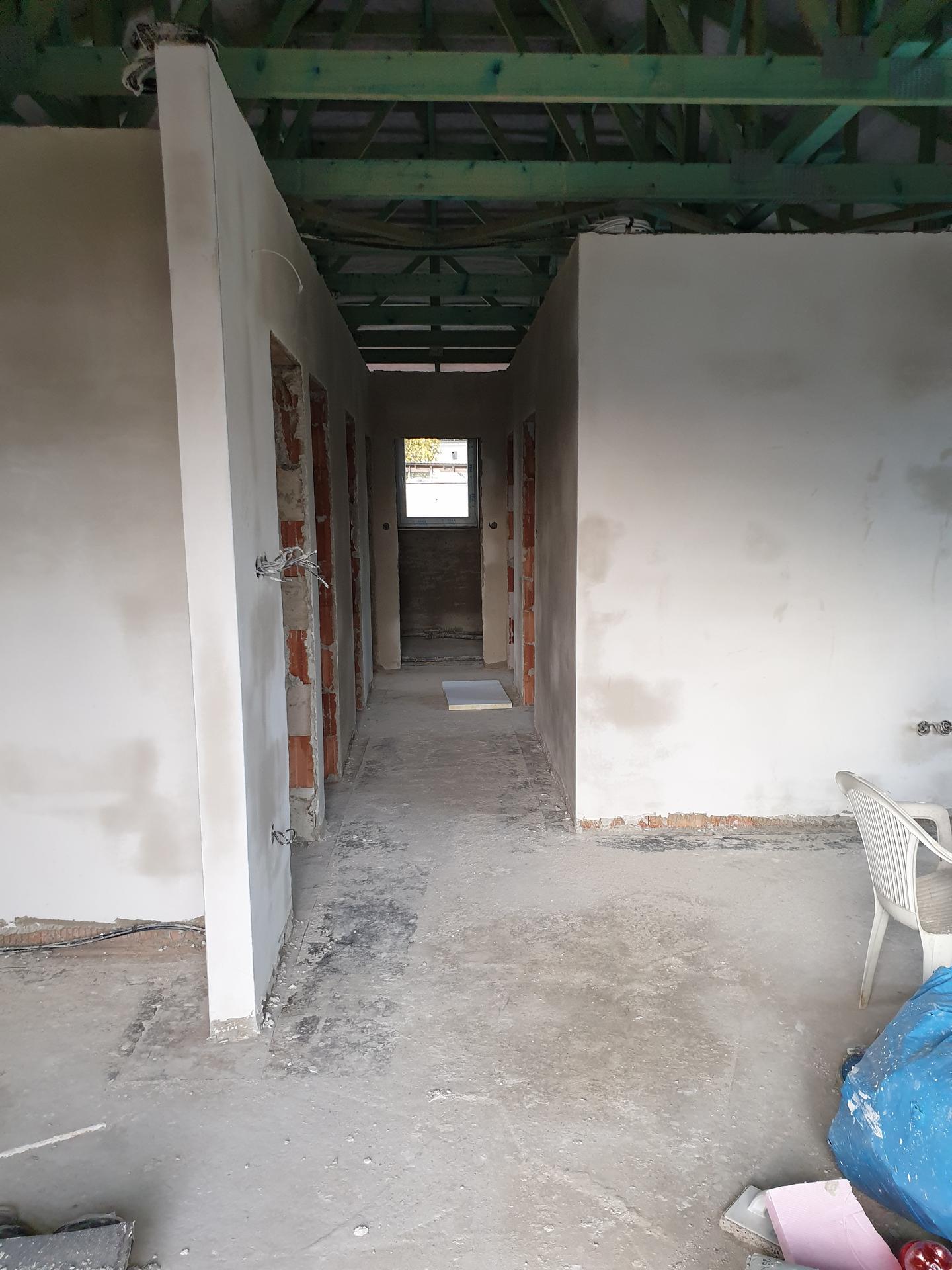 Stěhování na venkov - stavba - Obrázek č. 47