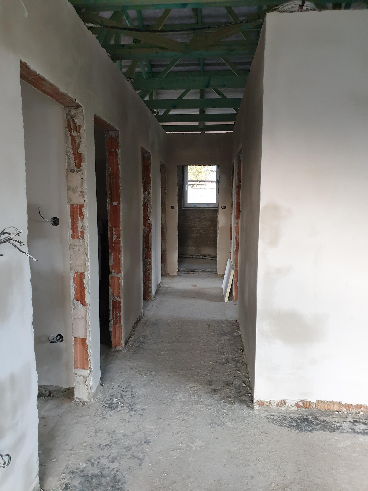 Stěhování na venkov - stavba - Obrázek č. 41