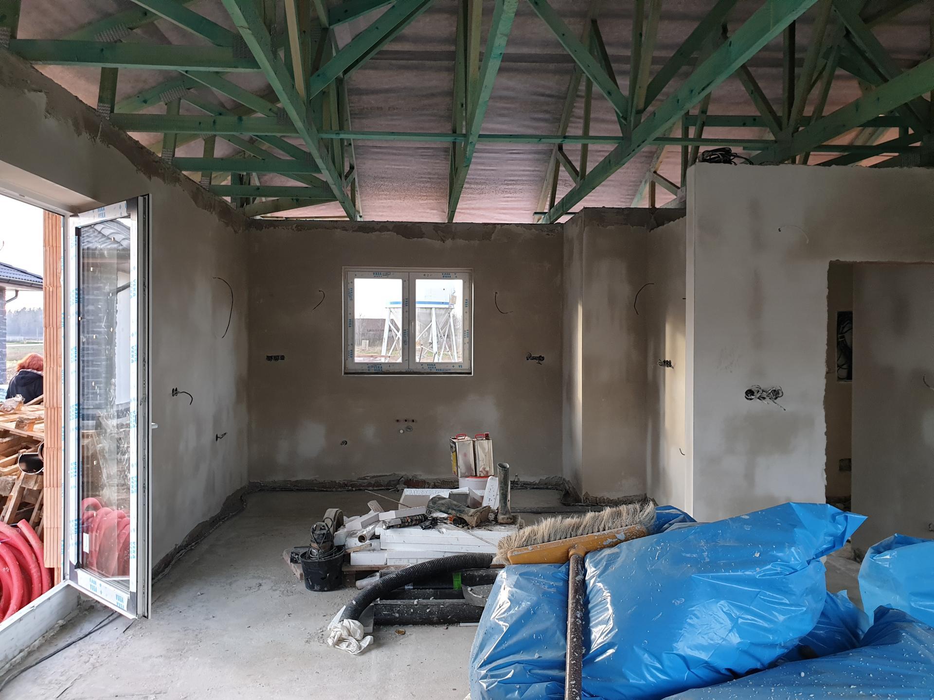 Stěhování na venkov - stavba - Obrázek č. 44