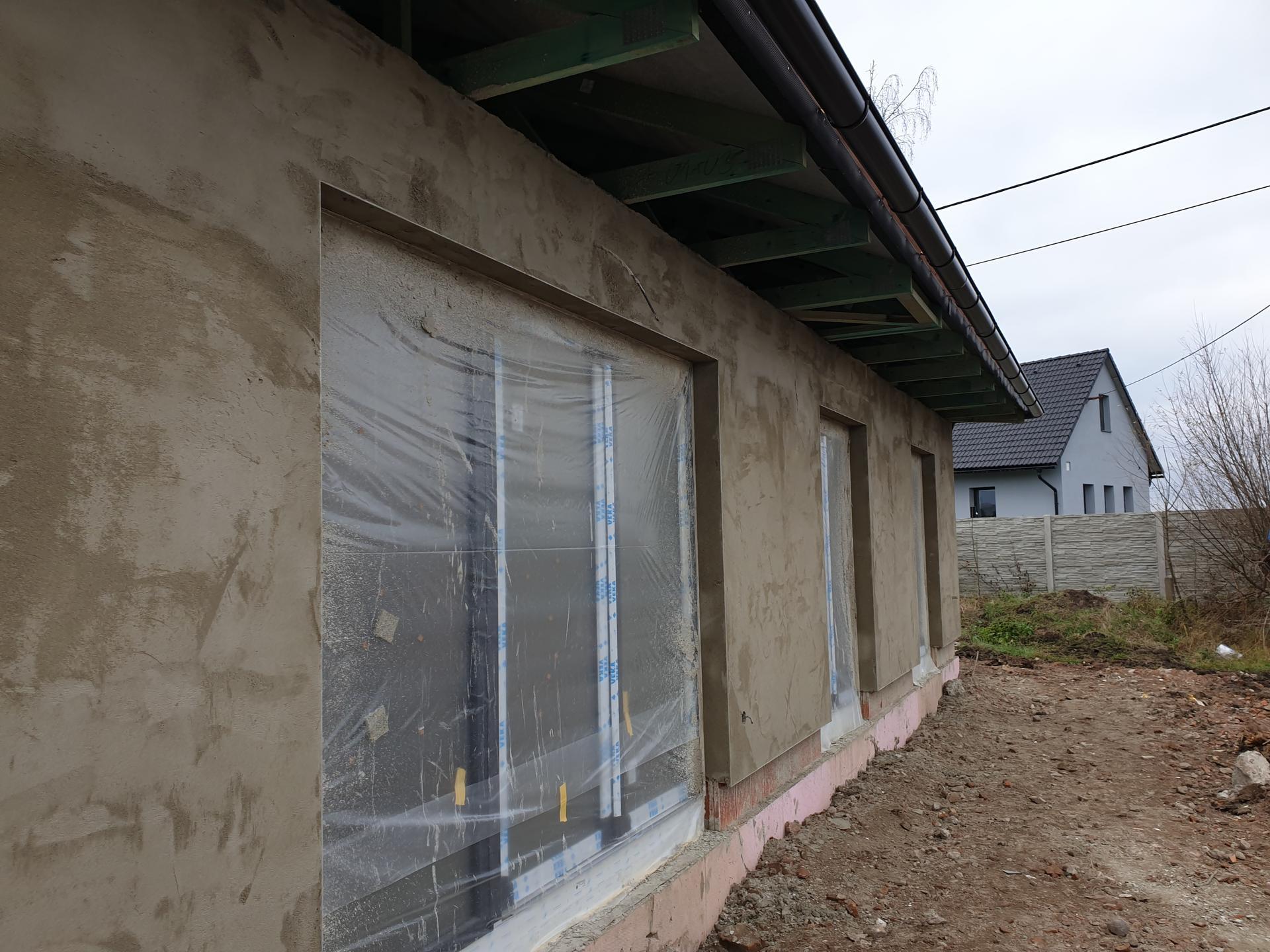 Stěhování na venkov - stavba - Obrázek č. 49