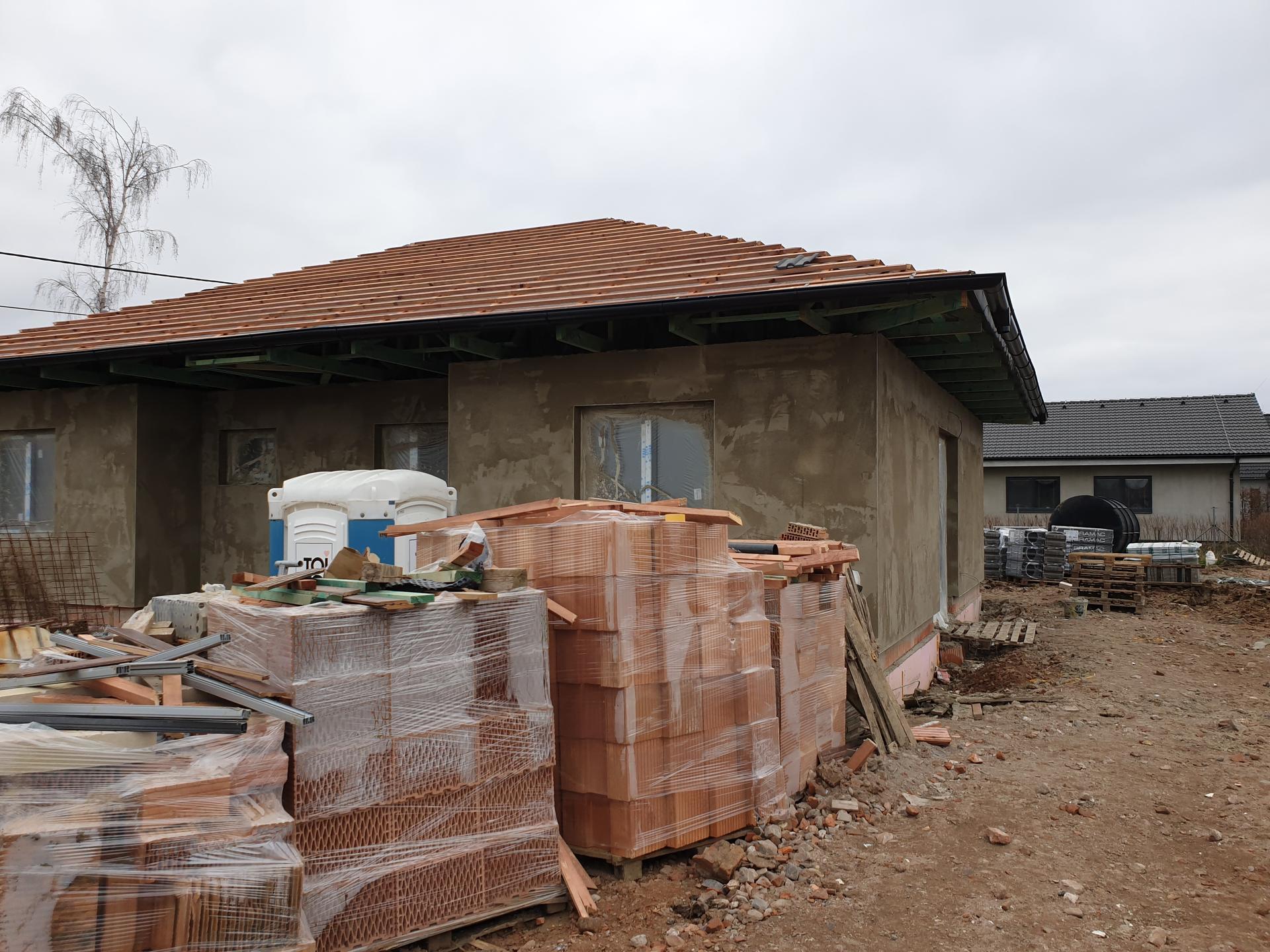 Stěhování na venkov - stavba - Obrázek č. 54