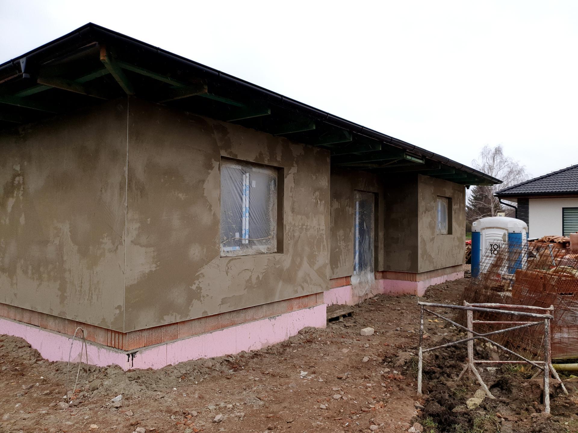 Stěhování na venkov - stavba - Obrázek č. 53