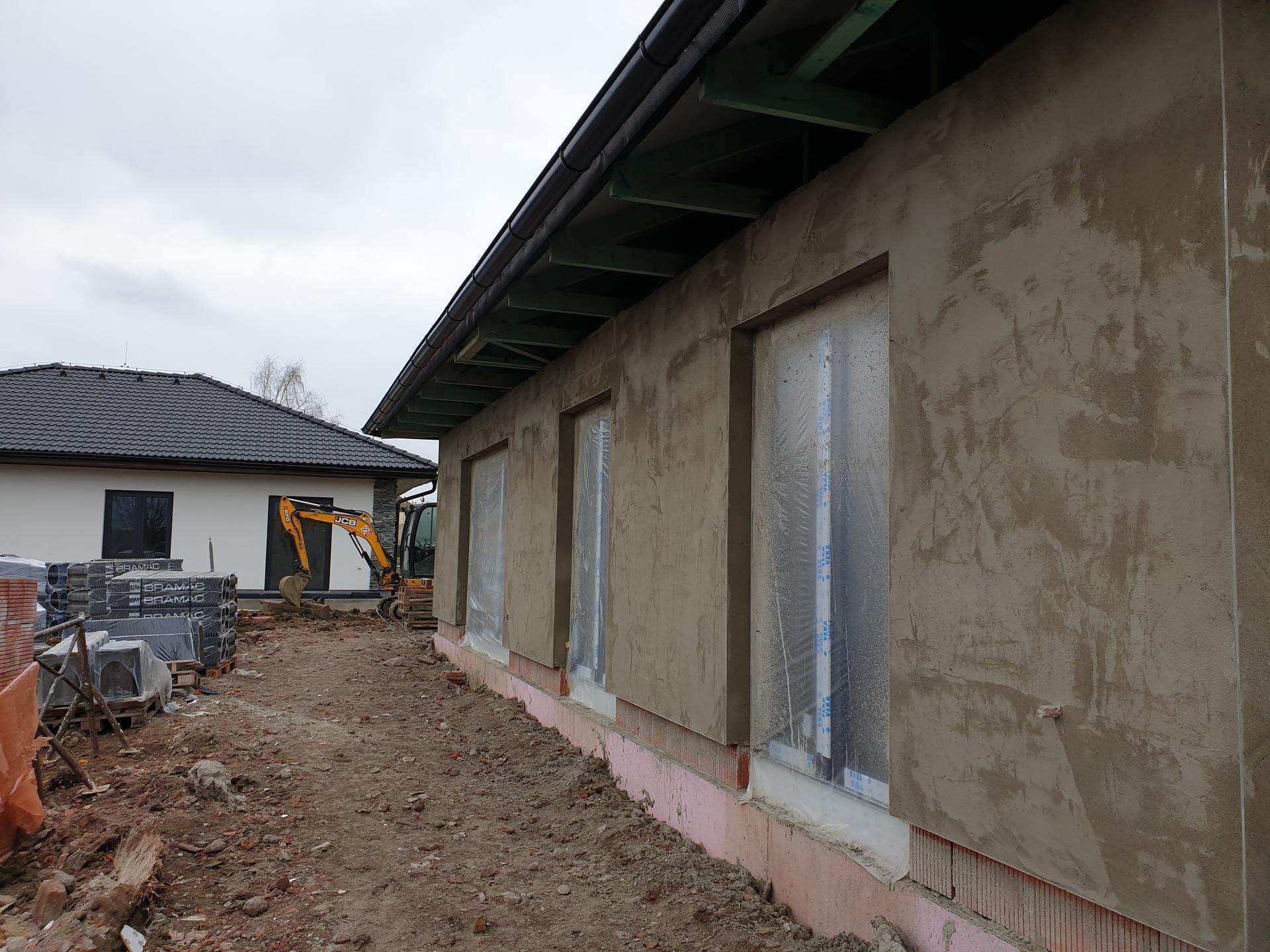 Stěhování na venkov - stavba - Obrázek č. 51