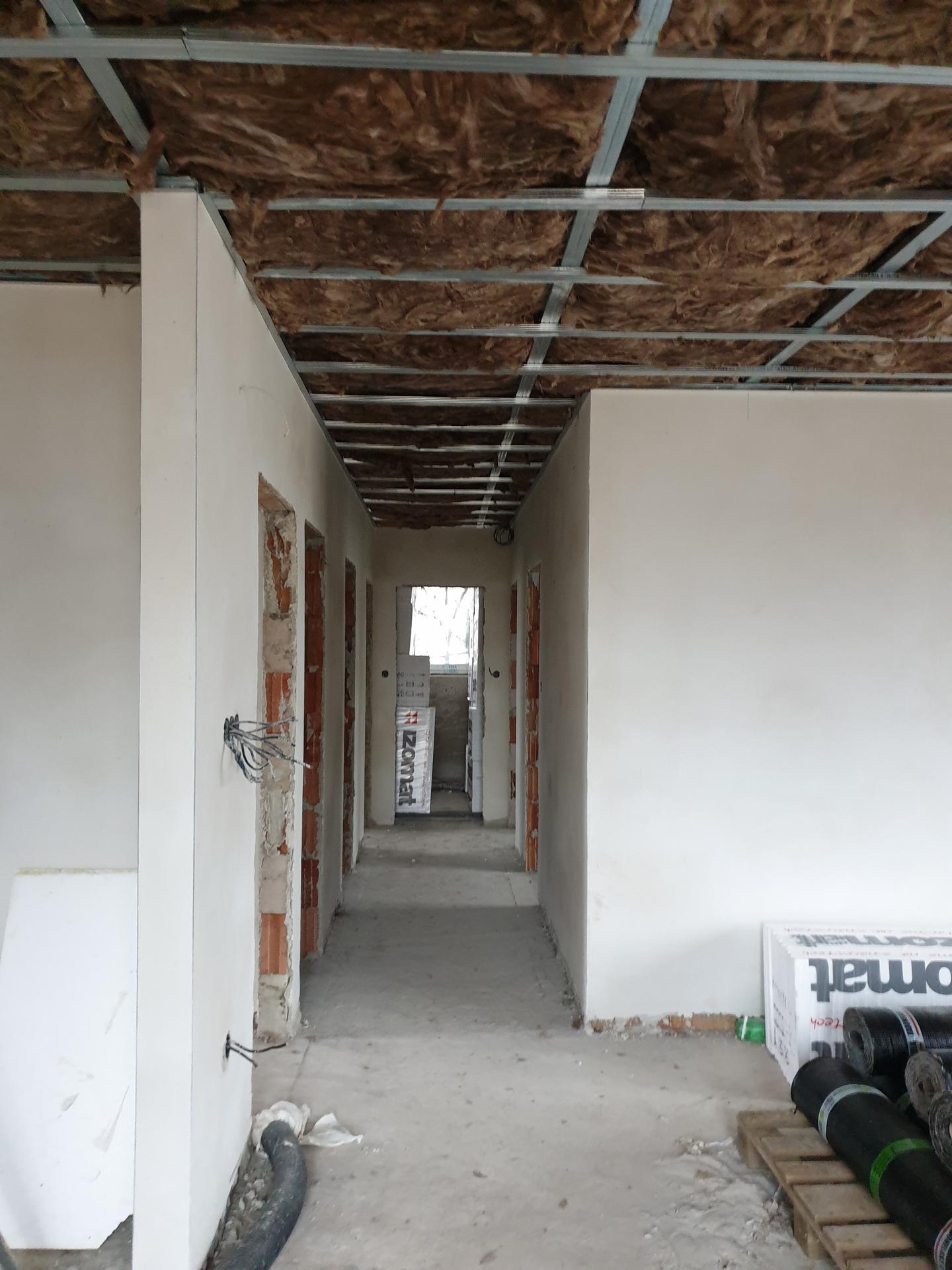 Stěhování na venkov - stavba - Obrázek č. 57