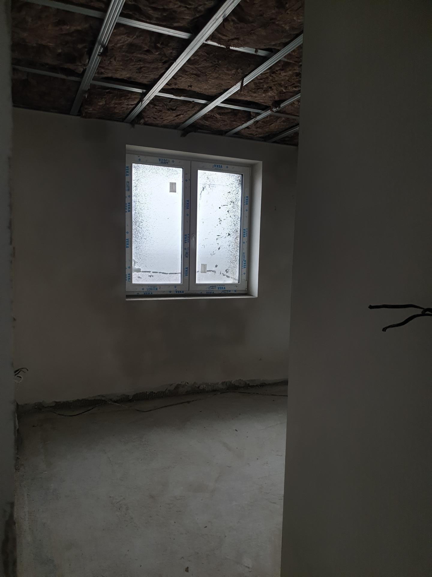 Stěhování na venkov - stavba - Obrázek č. 58