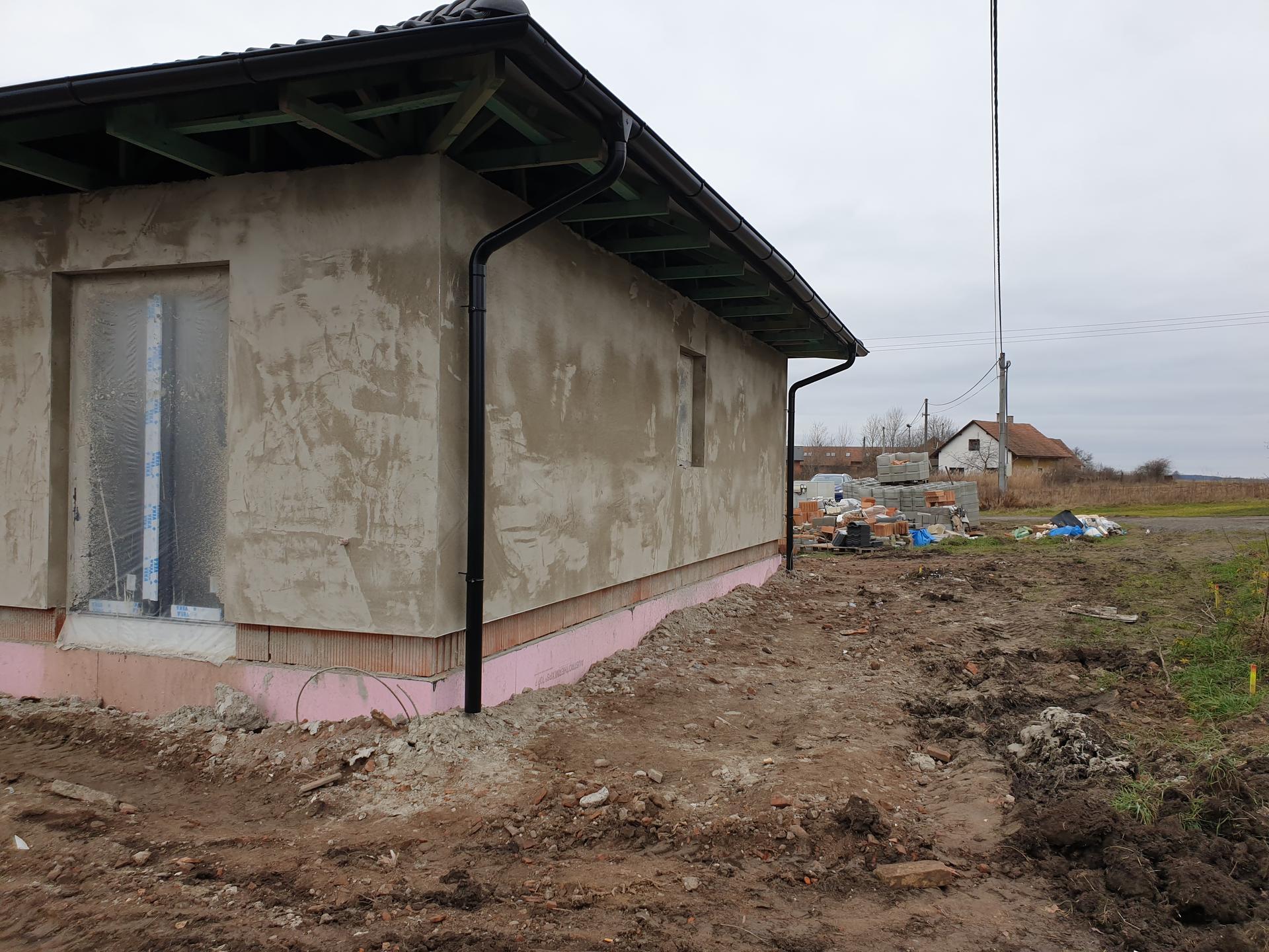 Stěhování na venkov - stavba - Obrázek č. 60
