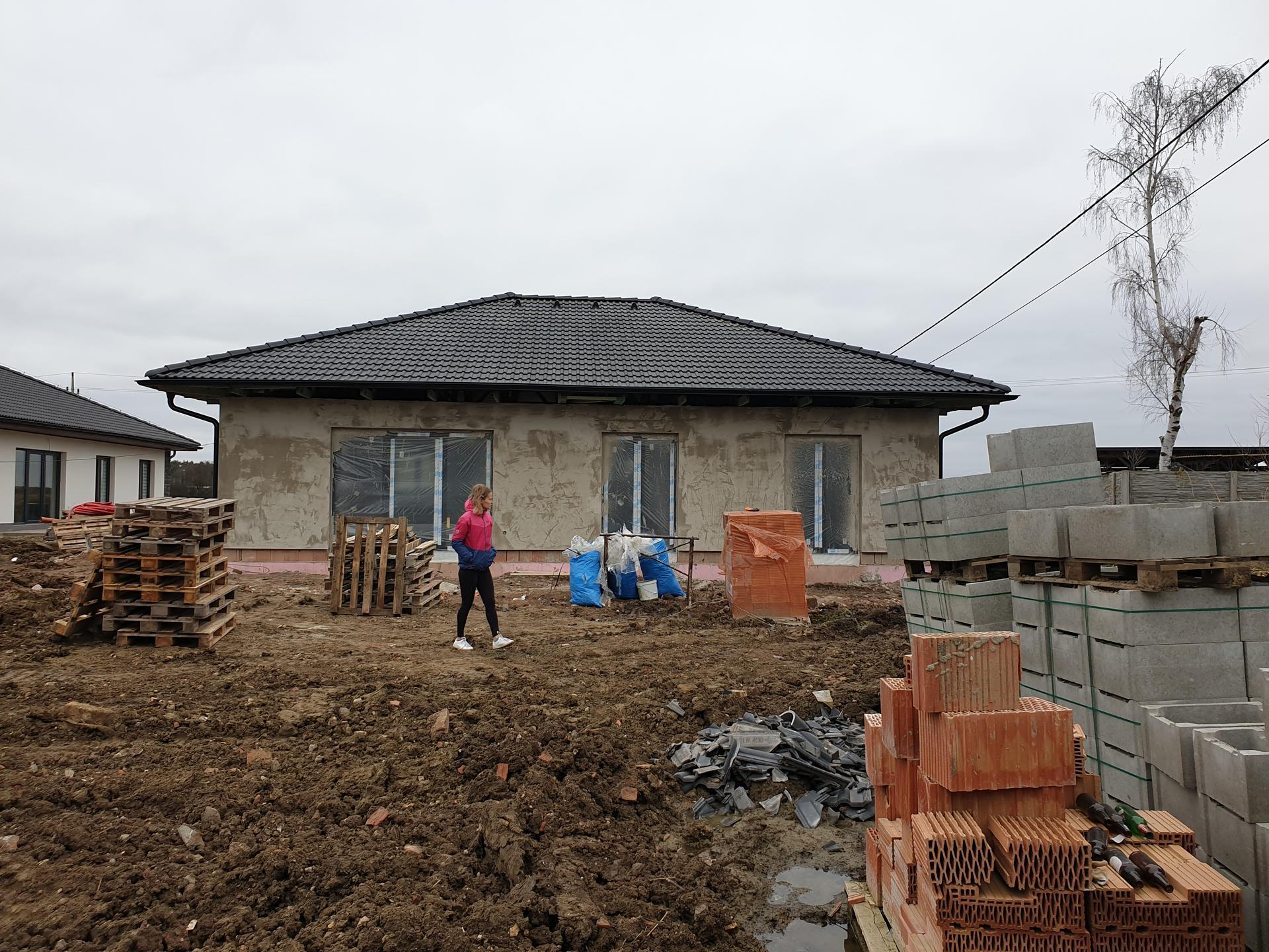 Stěhování na venkov - stavba - Obrázek č. 59