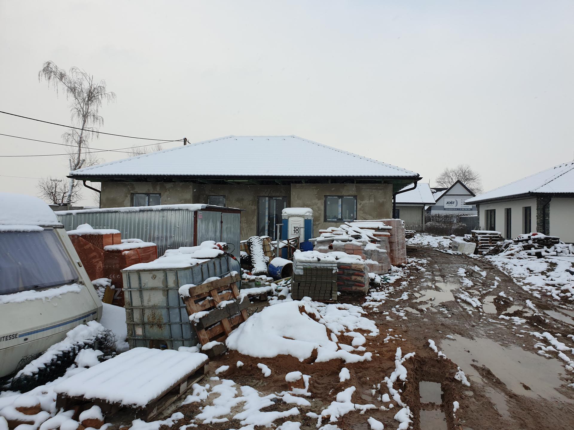 Stěhování na venkov - stavba - Obrázek č. 67
