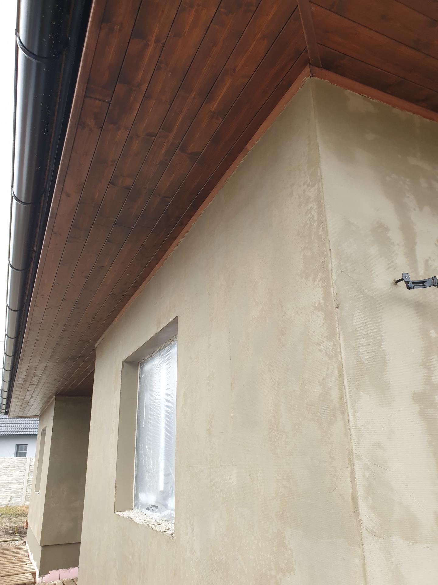 Stěhování na venkov - stavba - Obrázek č. 72
