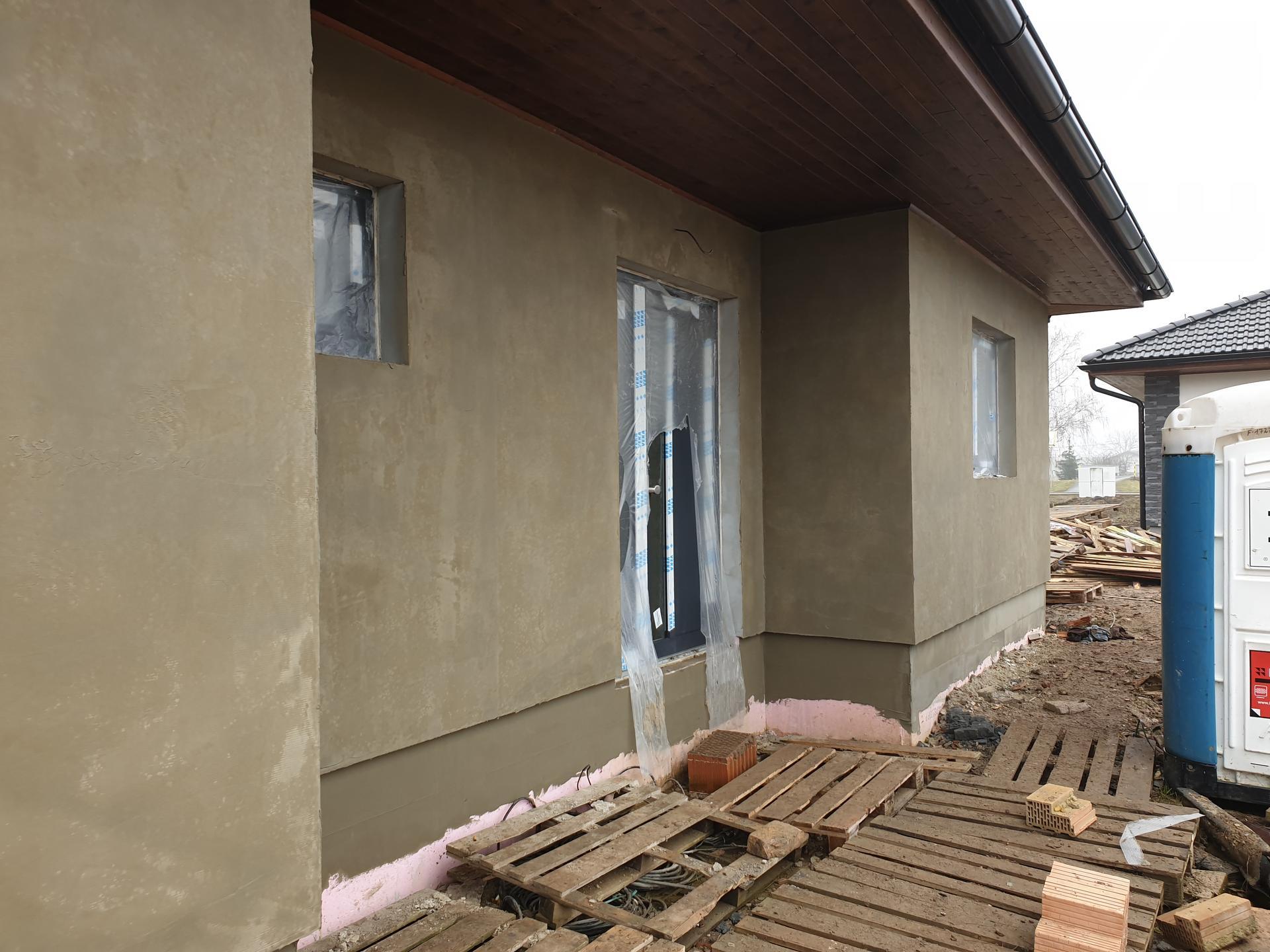 Stěhování na venkov - stavba - Obrázek č. 75